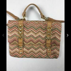 Olivia & Joy New York Handbag Shoulder Bag
